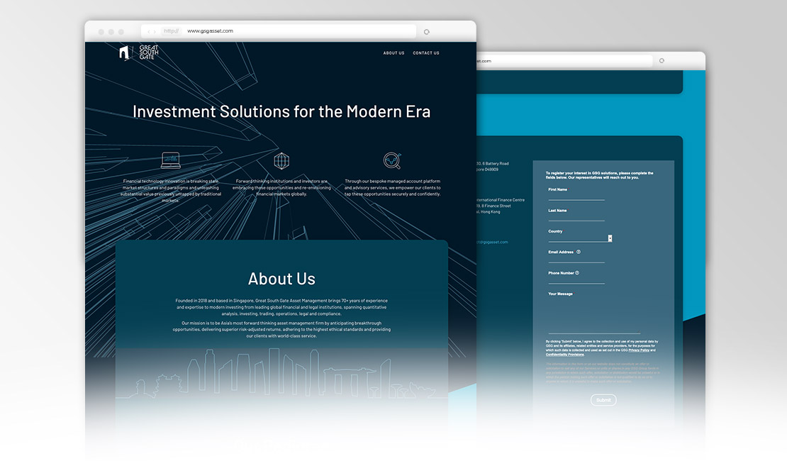 Gate 39 Media Portfolio - Great South Gate Asset Management