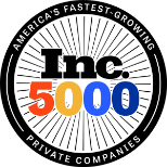 Gate 39 Media made the Inc. 5000 list as one of America's Fastest-Growing Private Companies