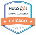 HubSpot Top Digital Agency